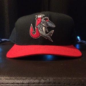Jupiter Hammerheads Minor League Baseball Hat
